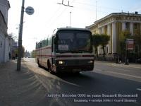 Владимир. Mercedes O303 ае558