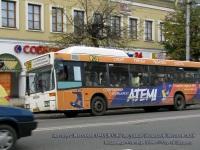 Владимир. Mercedes-Benz O405N CNG вр839