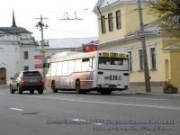Владимир. Mercedes O405N CNG вр839