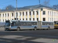 Великий Новгород. MAN NG272 ас489