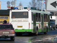 Великий Новгород. ЛиАЗ-5256.26 ас738