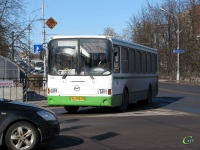 Великий Новгород. ЛиАЗ-5256 ас740