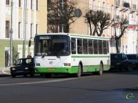 Великий Новгород. ЛиАЗ-5256 ас741