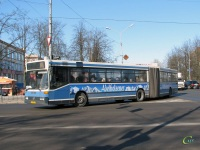 Великий Новгород. Mercedes-Benz O405GN ас749