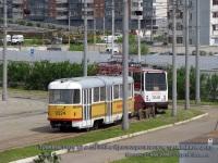 Москва. Tatra T3 №0324, 71-134А (ЛМ-99АЭ) №3046