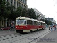 Москва. Tatra T3 (МТТЧ) №3425, Tatra T3 (МТТЧ) №3427