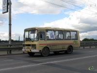 Вологда. ПАЗ-32054 ае475