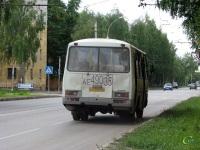 Вологда. ПАЗ-32054 ае490