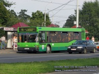 Минск. МАЗ-103.060 AA0201-7