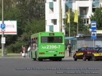 Минск. МАЗ-103.065 AA2396-7