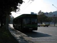 Минск. МАЗ-103.065 AA4163-7