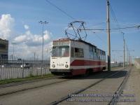 Санкт-Петербург. ЛМ-68М №5428