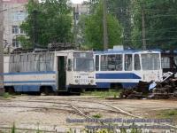 Санкт-Петербург. 71-88Г №С-7116, 71-147К (ЛВС-97К) №7101