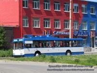 Санкт-Петербург. ВМЗ-5298-22 №3836