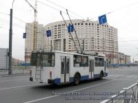 Санкт-Петербург. ВЗТМ-5284 №6135