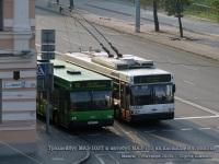 Минск. МАЗ-103Т №4507, МАЗ-103.065 AE3773-7
