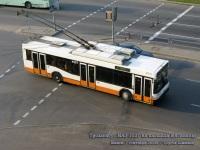 Минск. МАЗ-103Т №4507