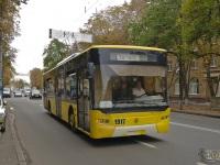 Киев. ЛАЗ-Е183 №1917
