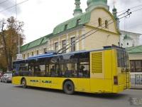 Киев. ЛАЗ-Е183 №1904