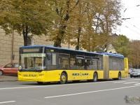 Киев. ЛАЗ-Е301 №1606