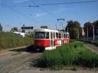 Прага. Tatra T3 №8455