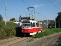 Прага. Tatra T3R.P №8404