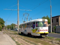 Одесса. Tatra T3SU мод. Одесса №3254