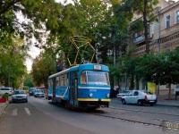 Одесса. Tatra T3SU мод. Одесса №3296