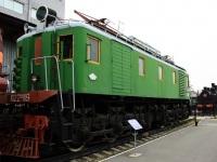 Ростов-на-Дону. ВЛ22м-1119