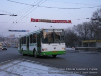 Ростов-на-Дону. ЛиАЗ-5256 ма761