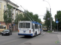 Вологда. ВМЗ-5298 №79