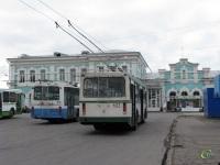 Вологда. ВМЗ-5298 №103, ВМЗ-5298.01 (ВМЗ-463) №184