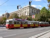 Вена. SGP E1 №4830, Rotax c4 №1355