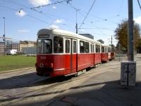 Вена. SGP E1 №4808, Rotax c4 №1333