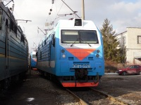 Новороссийск. ЭП1М-528