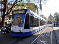 Амстердам. Siemens Combino №2062
