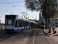 Амстердам. Siemens Combino №2006, BN/Holec 11G №905