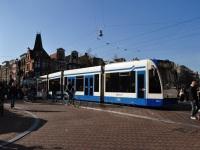 Амстердам. Siemens Combino №2051