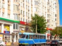 Одесса. Tatra T3SU мод. Одесса №4036