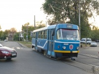 Одесса. Tatra T3SU мод. Одесса №4026