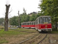 Tatra T6B5 (Tatra T3M) №36, Tatra T6B5 (Tatra T3M) №38