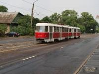 Тверь. Tatra T3SU №331, Tatra T3SU №332