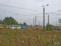 Тверь. Трамвайное депо №2