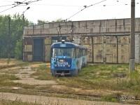 Тверь. Tatra T3SU №221, Tatra T3SU №222