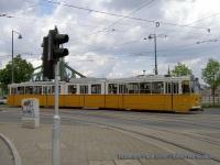 Будапешт. Ganz CSMG2 №1364