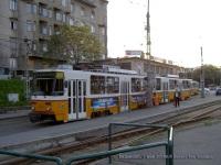Будапешт. Tatra T5C5 №4235