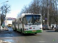 Великий Новгород. ЛиАЗ-6212.70 ас834