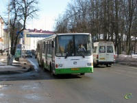 Великий Новгород. ЛиАЗ-6212.00 ас836