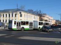 Великий Новгород. ЛиАЗ-6212.00 ас837