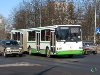 Великий Новгород. ЛиАЗ-6212.00 ас839